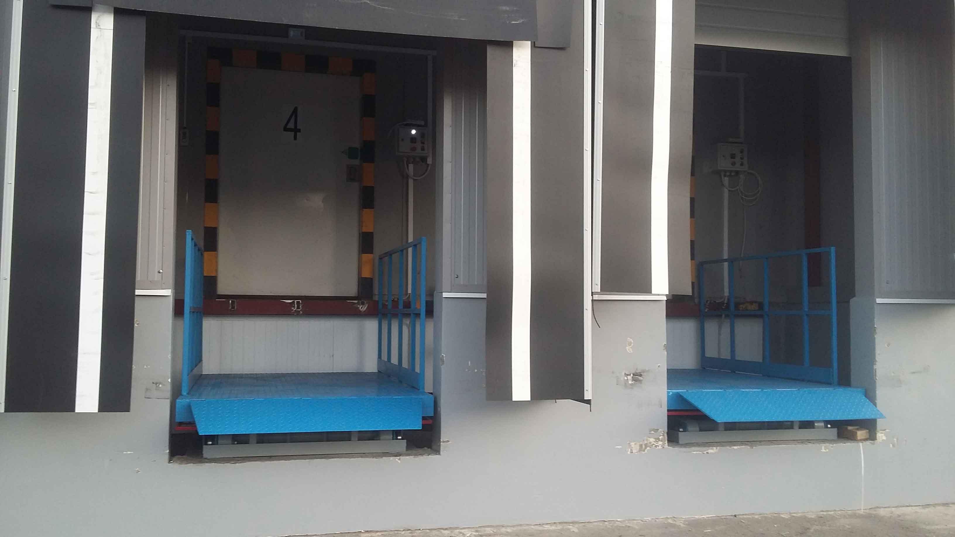 гидравлические подъемные столы купить в москве