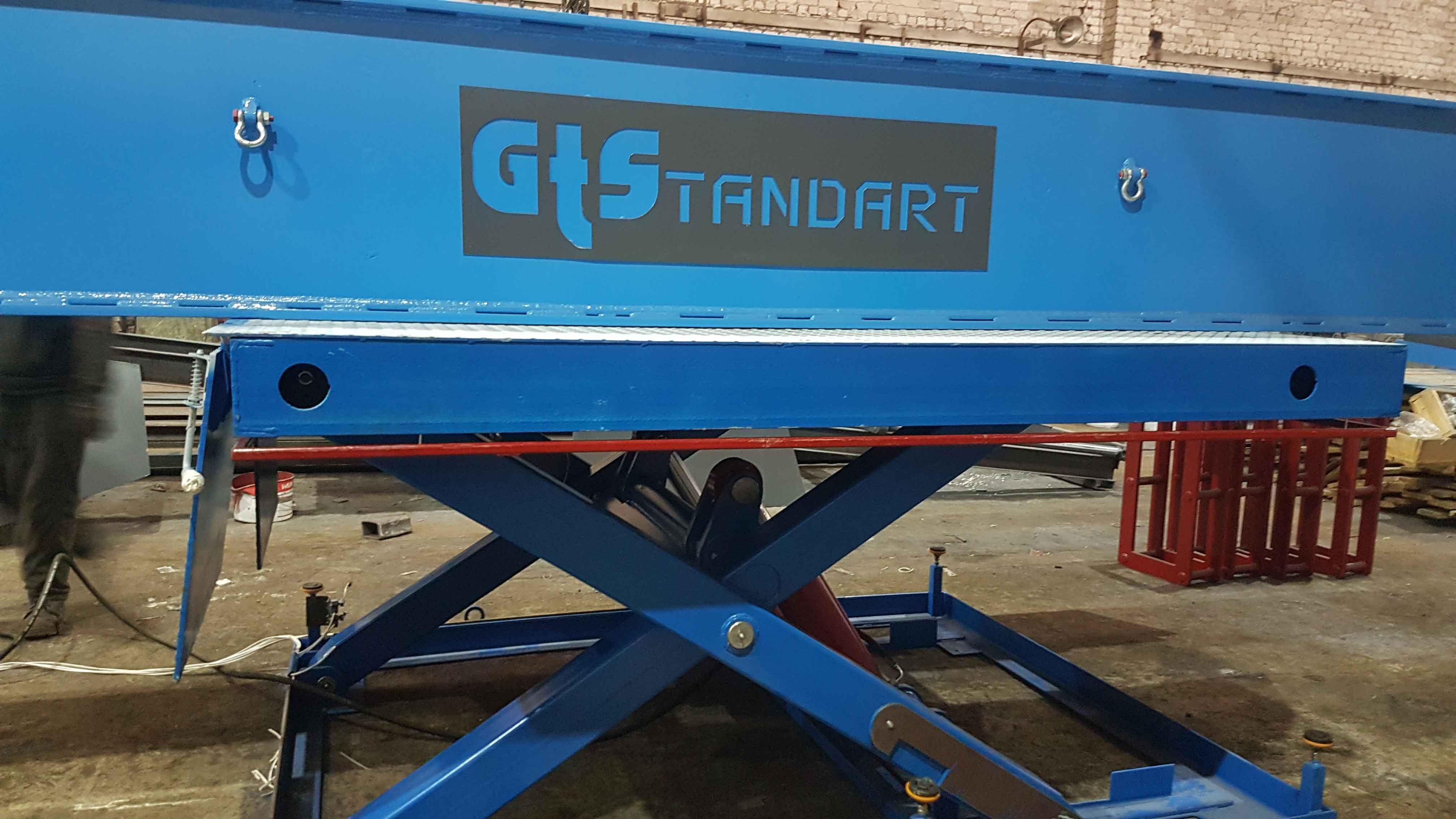 Гидравлический-подъёмный-стол-5-тонн